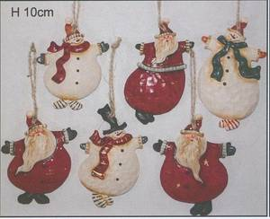 Bilde av Juletrefigurer