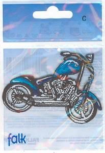 Bilde av Motorsykkel