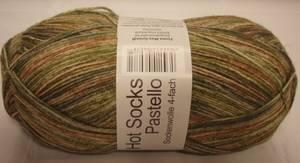 Bilde av Hot Socks Pastello 65 4 tr