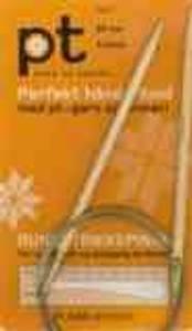 Bilde av Pt Bambus rundpinner 80cm