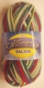 Bilde av California Salida 06