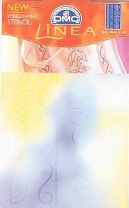 Bilde av DMC Stencil LS009