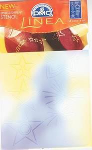 Bilde av DMC Stencil LS013