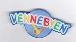 Bilde av Vennebyen logo