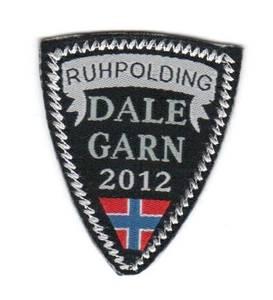 Bilde av Skiskytter VM Ruhpolding 2012