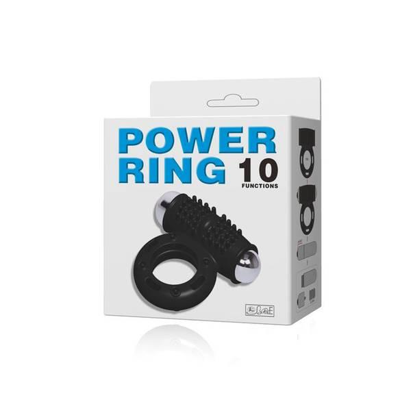 POWER RING 10V