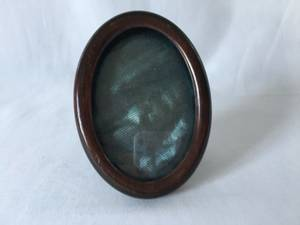 Bilde av Oval bordramme