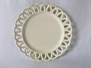 Bilde av Cream ware skål