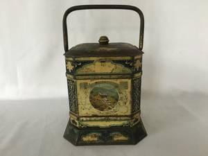 Bilde av Liptons Tea Box
