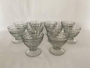 Bilde av Store likørglass