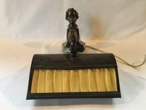 Bilde av Pianolampe