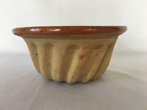 Bilde av Puddingform i keramikk