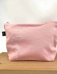 Bilde av Toalettveske rosa
