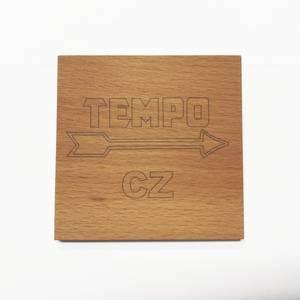 Bilde av Tempo Glassbrikke - CZ