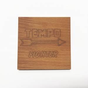 Bilde av Tempo Glassbrikke - Fighter