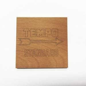 Bilde av Tempo Glassbrikke - Standard