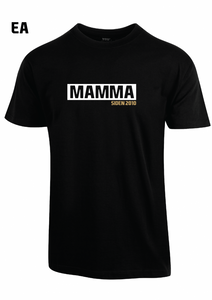 Bilde av T-skjorte mamma div farger