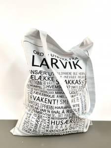 Bilde av Larviksnett grå