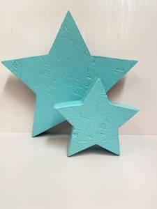 Bilde av Dekor stjerne smaragd