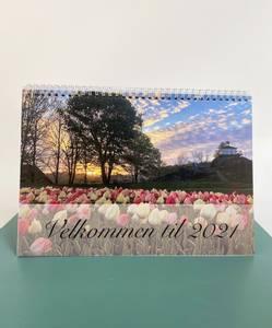 Bilde av Årskalender 2021 Helene