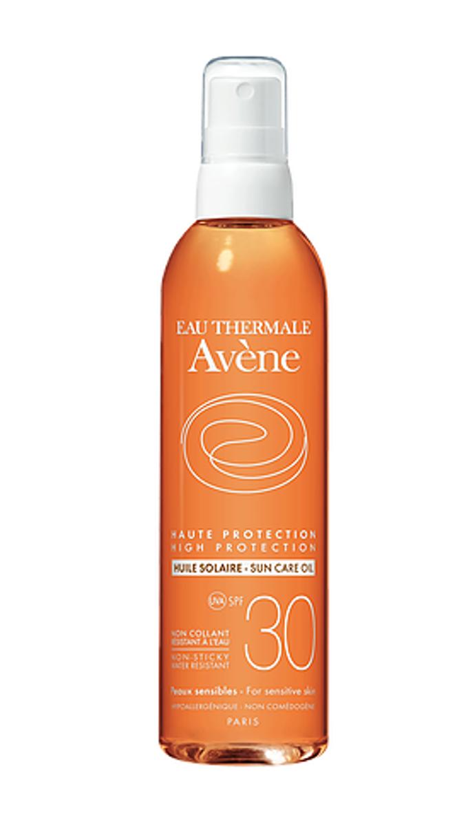 Avene sun oil f30 200 ml