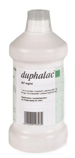 Bilde av Duphalac mikstur 667 mg/ml 500 ml