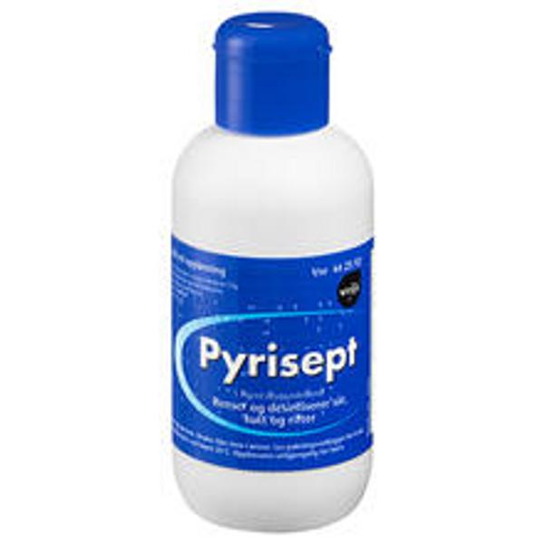 Bilde av Pyrisept oppløsning 1 mg/ml 250 ml