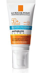 Bilde av LRP ANTHELIOS ULTRA KREM F50+ 50 ML