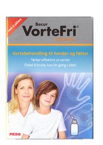 Bilde av VORTEFRI 5 ML