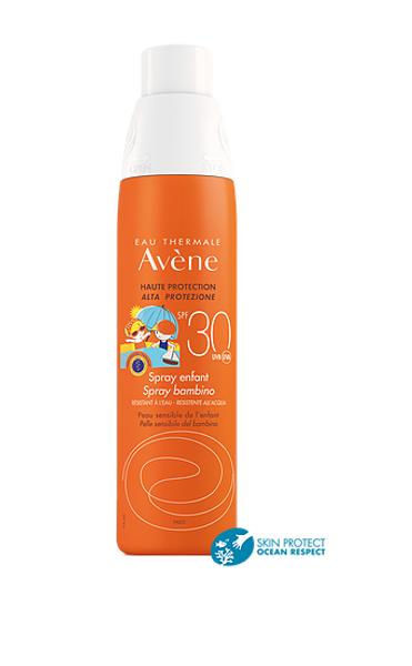 Bilde av Avene sun spray kids F30 200 ml