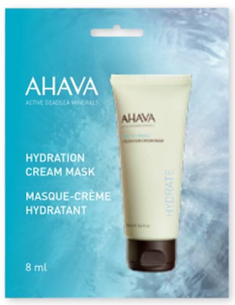 Bilde av Ahava mask hydration cream 8 ml