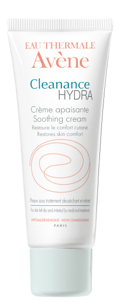 Bilde av Avene cleanance hydra cream 40ml