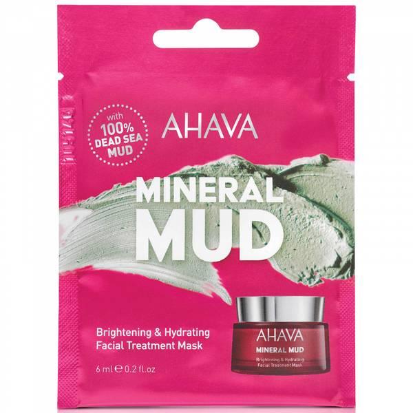 Bilde av Ahava mask brigthening & hydrating 6 ml