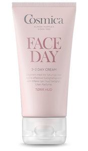Bilde av COSMICA FACE 3+3 DAY CREAM TØRR HUD 50 ML