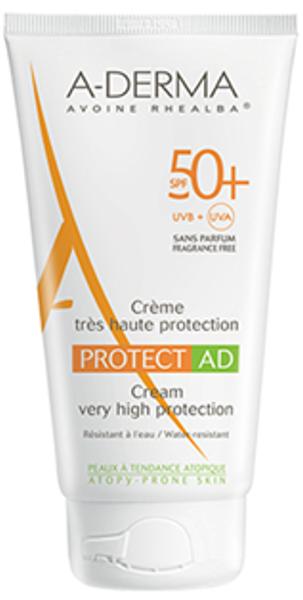 Bilde av Aderma sun protect cream F50+ 150 ml