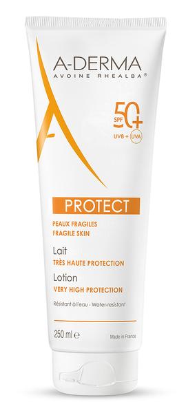 Bilde av Aderma protect lotion F50+ 250 ml