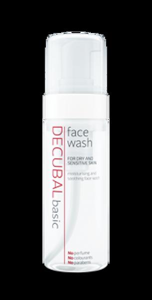 Bilde av Decubal face wash 150 ml