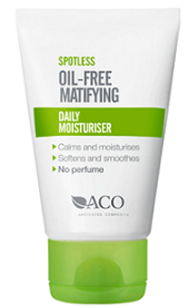 Bilde av Aco spotless daily moisturiser 60 ml