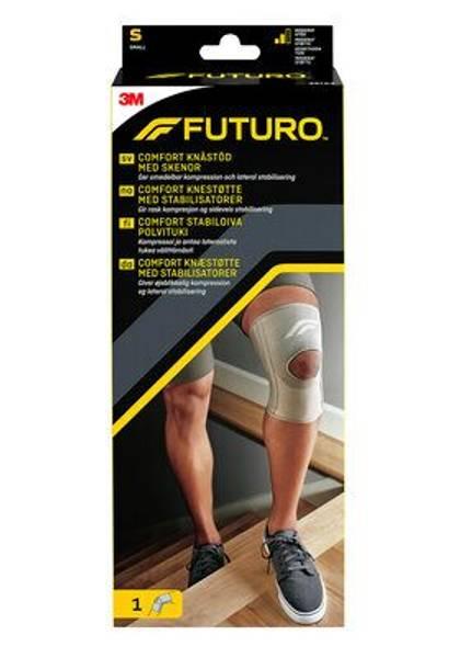 Bilde av Futuro comfort kne med skinne S