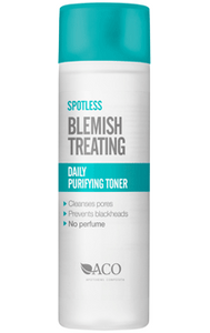 Bilde av ACO SPOTLESS DAILY PURIF TONER 200 ML