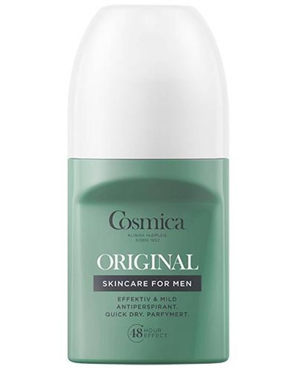 Cosmica men deo original m/p 50ml