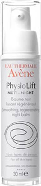 Bilde av Avene physiolift night balm 30 ml