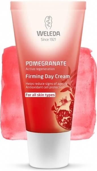 Bilde av Weleda pomegranate firming day cream 30 ml