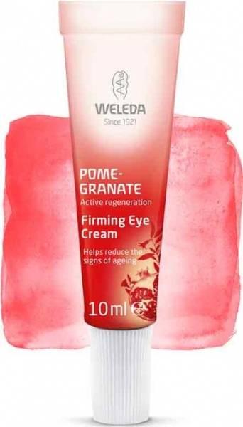 Bilde av Weleda pomegranate firming eye cream 10 ml