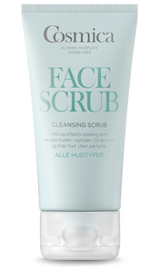 Bilde av COSMICA FACE CLEANSING SCRUB 50 ML