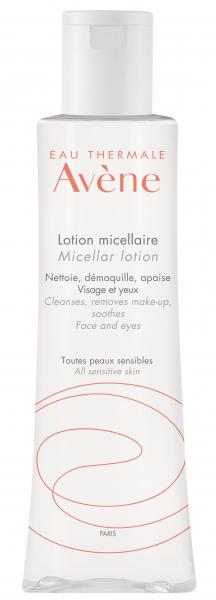 Bilde av Avene micellar lotion cleanser 200 ml