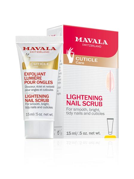 Bilde av Mavala lightening scrub mask 15 ml