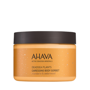 Bilde av AHAVA CARESSING BODY SORBET MANDARIN 350 ML