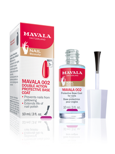 Bilde av MAVALA PROTECTIVE BASE COAT 10 ML