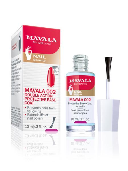 Bilde av Mavala protective base coat 10 ml